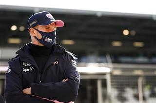 Ральф Шумахер: Хюлькенберг - це пріоритет для Red Bull