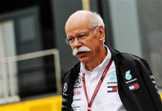 Глава Mercedes: Формула Е для нас така ж важлива, як Ф-1