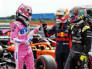 Дорнбос: Було б цікаво побачити Хюлькенберга в Red Bull