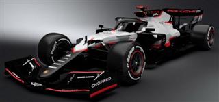 Два роки тому Porsche було готовим до Формули-1