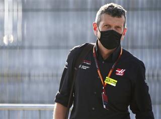 Штайнер: Рано говорити про пілотів Haas на новий сезон