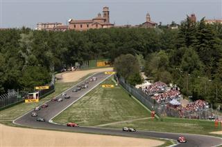 Гран Прі Сан Марино та Канади готові приймати Формулу-1