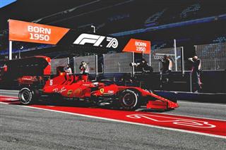 Турріні: У Ferrari не працює перший пакет аеродинаміки