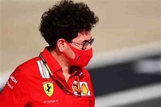 Бінотто: Феттель сам зіпсував собі гонку, Ferrari тут ні до чого