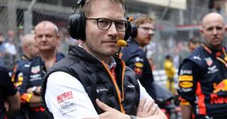 Зайдль: Співпраця з Honda? McLaren задоволений Renault