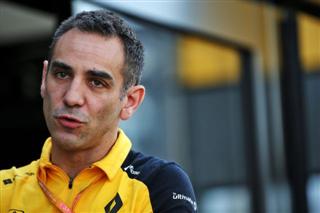 Абітебуль: Renault може запросити Боттаса або Феттеля