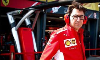 Шеф Ferrari: Ми не розуміємо причини наших проблем
