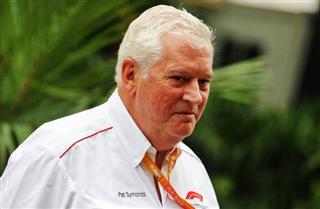 Директор Формули-1: Регламент 2019 року не варто було приймати