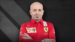 Конструктор Ferrari - про зміни в боліді на 2021-й рік