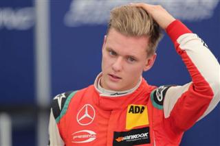 Мік Шумахер: Мені потрібен час для адаптацію у Формулі-1