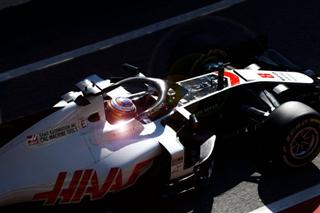 Грожан: Це може бути мій останній сезон у Формулі-1