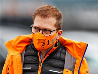 Зайдль: Ріккардо має швидко адаптуватися у McLaren
