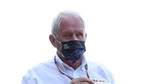 Марко: Red Bull залишається в Ф-1 і шукає нового моториста