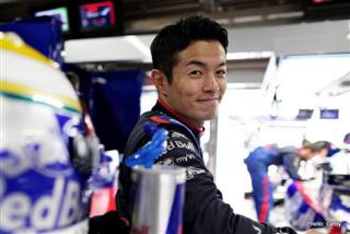Баттон: Ямамото мусить потрапити у Формулу-1
