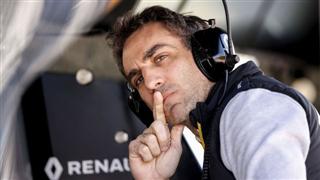Абітебуль: Renault хоче третє місце у Кубку конструкторів