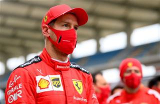 Феттель: Минулого року у Ferrari була класна машина