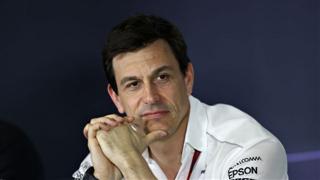 Вольфф: Цього року Mercedes може програти чемпіонат