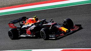 Ферстаппен: Ми не так сильно відстаємо від Mercedes