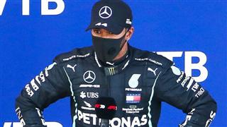 Хемілтон: FIA змінює правила, щоб зробити гонки цікавішими