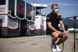 Данська преса: Магнуссен покине Формулу-1