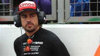 Іспанська преса: Алонсо замінить Феттеля у Ferrari