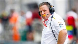 Директор McLaren: Сумніваюся, що ми проведемо 15 етапів