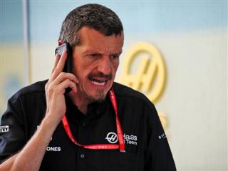 Штайнер - про перехід Haas з моторів Ferrari на Renault