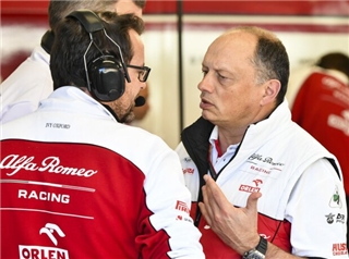 Вассер: Формула-1 ще не бачила такої кризи