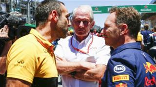Марко: Феттель ще й так довго чекав, щоб сказати правду про Ferrari