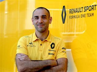 Абітебуль: Renault привезе потрійне оновлення в Австрію