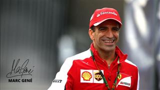 Жене: Для Ferrari команда завжди важливіша за пілотів