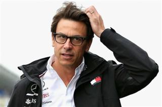 Вольфф: Ми не згадуємо про шпигунський скандал з McLaren