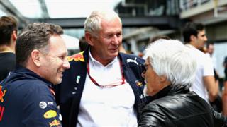Марко: Працівники Red Bull перебувають в ейфорії