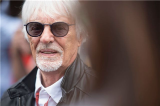 Екклстоун: Феттелю краще покинути Ferrari