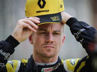 Хюлькенберг: Я дам бій в останній гонці у Формулі-1