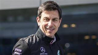 Вольфф покине Mercedes заради Aston Martin