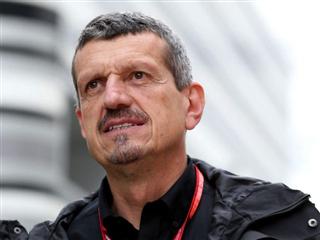 Штайнер: Haas не отримає оновлень, поки не знатиме бюджету