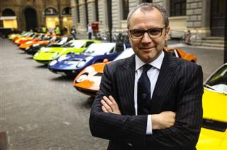 Джерело: Стефано Доменікалі очолить Формулу-1