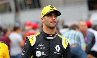 Ріккардо сказав, чи хоче він залишитися в Renault