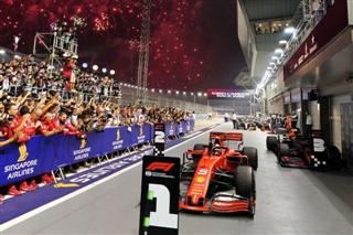 Ferrari: Ми беремо на себе функцію лідера у Формулі-1