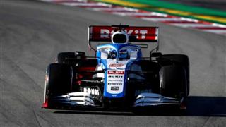 Williams змінить ліврею через втрату спонсора