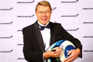 Хаккінен: Чудово, що McLaren повертається до Mercedes