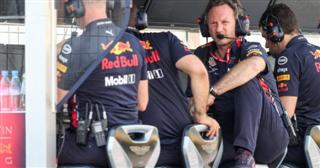 Хорнер: Якби не Ферстаппен, Формула була б нудною