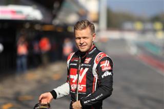 Данський експерт: Магнуссен може втратити місце у Haas