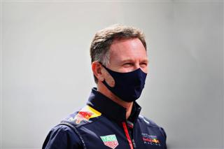 Хорнер назвав траси, які підходять Red Bull цього сезону