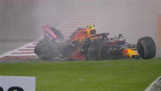 Експерт: Албон зробив достатньо, щоб зберегти місце в Red Bull