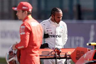 Бріаторе: Можливо, Ferrari вже має пілота рівня Хемілтона
