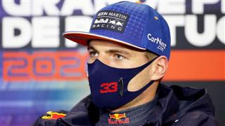Ферстаппен: Red Bull радиться зі мною щодо напарника