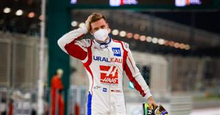 Мік Шумахер: Буду довго пам'ятати розворот у Бахрейні