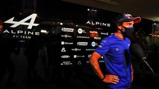 Алонсо назвав свій найкращий сезон у Формулі-1